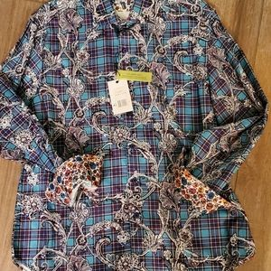 Robert Graham Shirts - Robert Graham